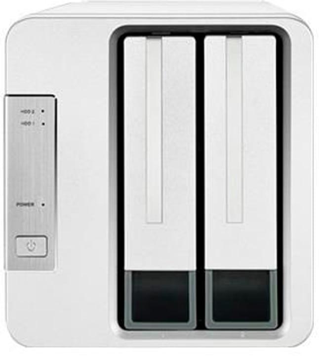 TerraMaster D2-310 - sans disque dur NAS TERRAMASTER 785300144082 Photo no. 1