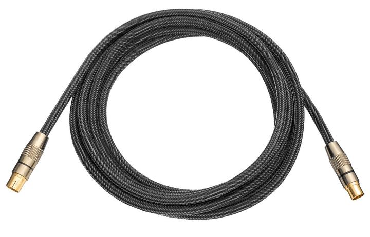 D.30.015 3.0 m cavo dell'antenna Daymond 770807200000 N. figura 1