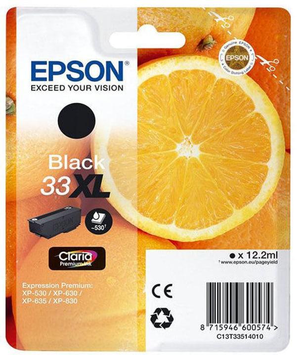 33XL Claria Premium nero Cartuccia d'inchiostro Epson 795846400000 N. figura 1