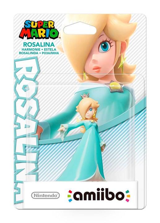 Amiibo SuperMario Rosalina 785300121232 Photo no. 1