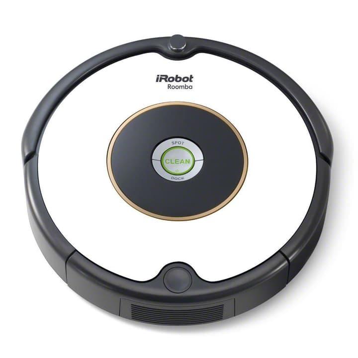 iRobot Roomba 605 aspirapolvere robot iRobot 71710000001462 No. figura 1