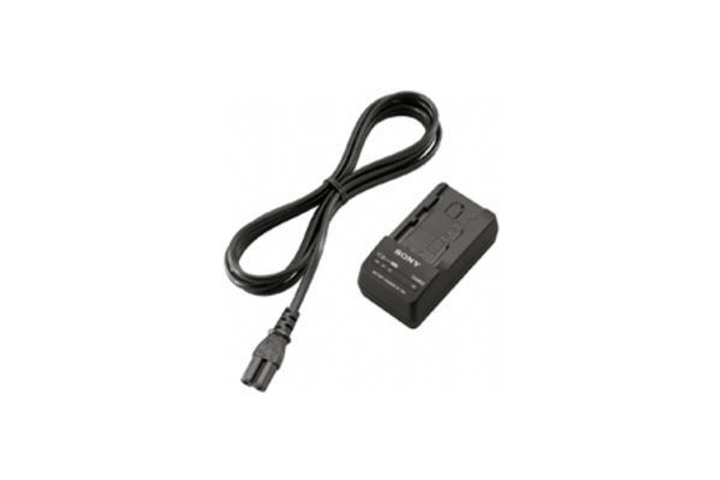 BC-TRV Charger Sony 785300123822 Bild Nr. 1