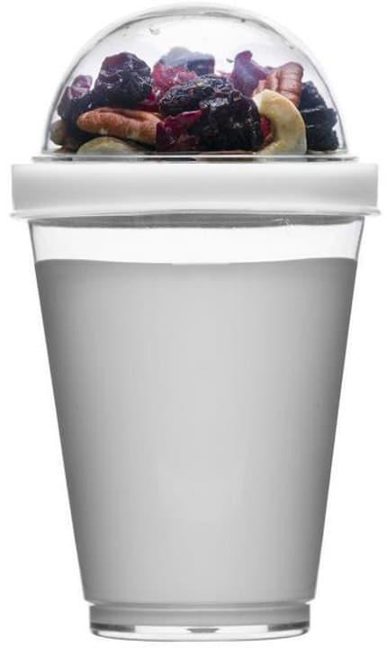 Contenant pour le yaourt blanc Bicchiere per Yogurt Sagaform 785300135804 N. figura 1