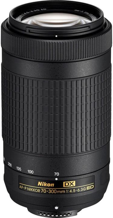Nikkor AF-P DX 70-300 Objectiv Nikon 793430900000 Photo no. 1