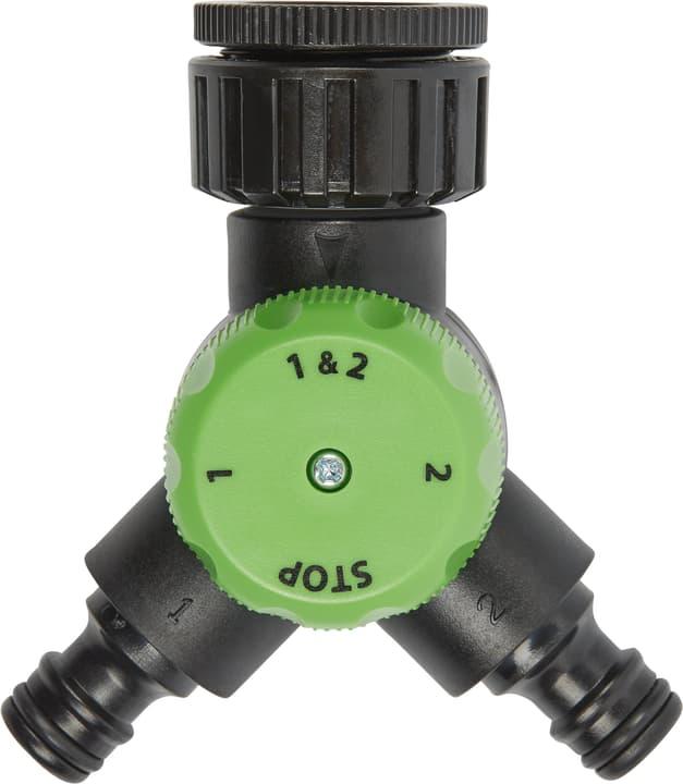 Connessione rubinetto doppio Valvola di arresto Miogarden Classic 630535700000 N. figura 1