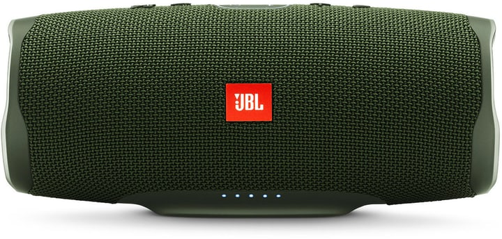 Charge 4 - Verde Altoparlante Bluetooth JBL 772828600000 N. figura 1