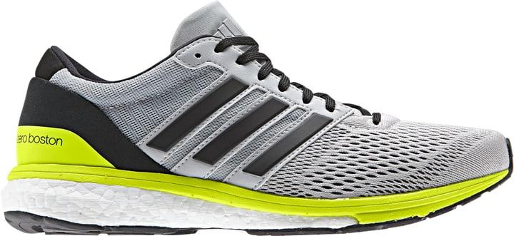Adizero Boston Boost 6 Damen-Runningschuh Adidas 462009437080 Farbe grau Grösse 37 Bild-Nr. 1