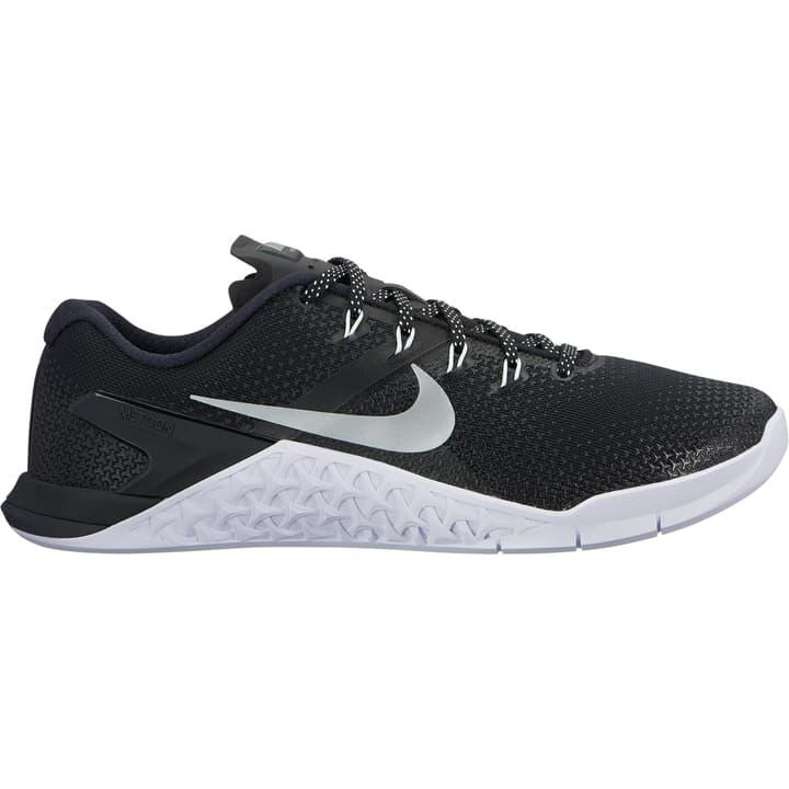 Metcon 4 Chaussures de fitness pour femme Nike 461712538020 Couleur noir Taille 38 Photo no. 1
