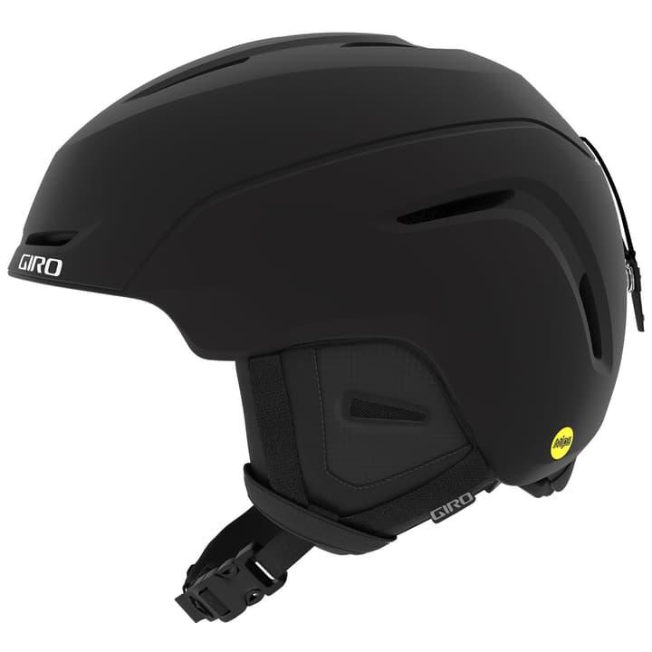 Neo MIPS Wintersport Helm Giro 461898055520 Farbe schwarz Grösse 55.5-59 Bild Nr. 1