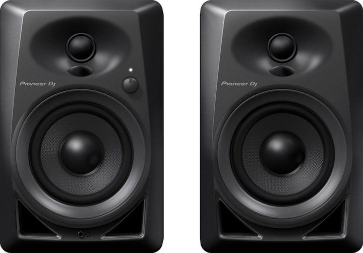 DM-40 (1 Paio) - Nero Altoparlante Pioneer DJ 785300134781 N. figura 1
