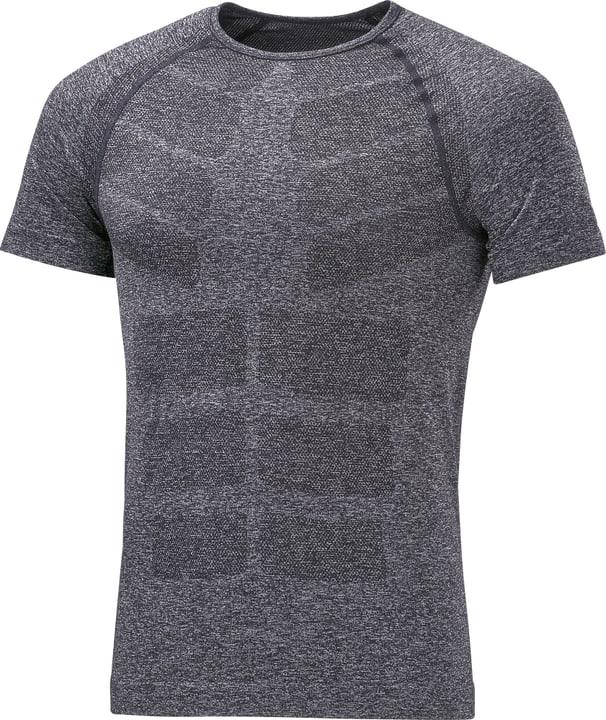 Herren-T-Shirt Herren-T-Shirt Perform 460996900320 Farbe schwarz Grösse S Bild-Nr. 1