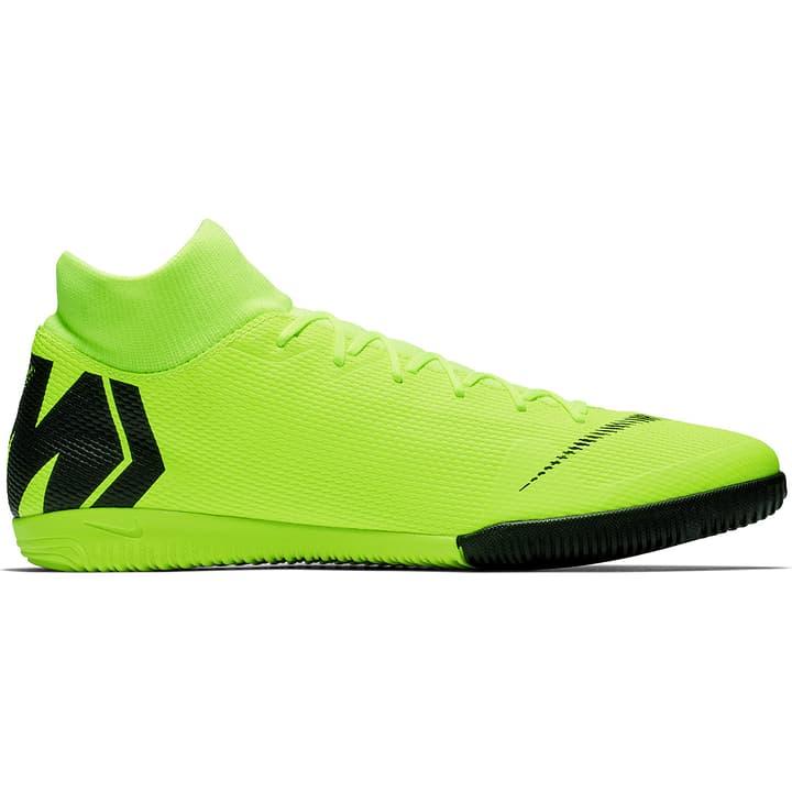 SuperflyX 6 Academy IC Herren-Fussballschuh Nike 493089245050 Farbe gelb Grösse 45 Bild-Nr. 1
