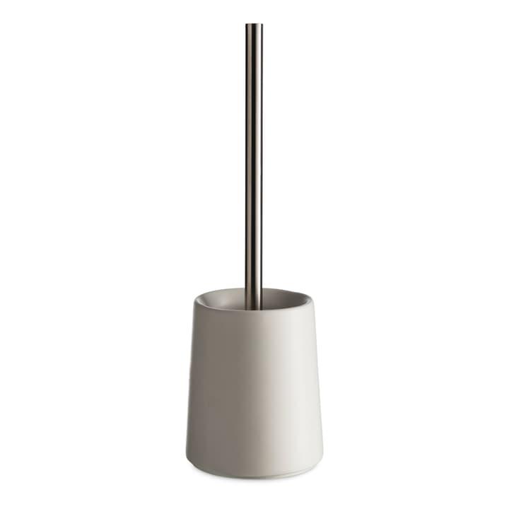 DARIO brosse de toilette 374135700140 Dimensions H: 41.0 cm Couleur Blanc Photo no. 1