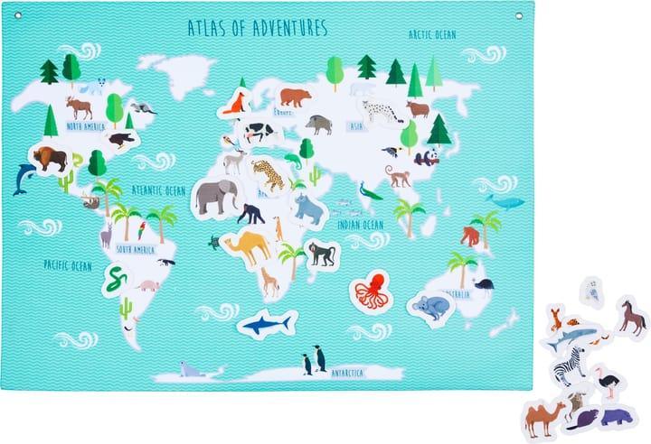 KASPAR Carte du monde 431846600000 Photo no. 1