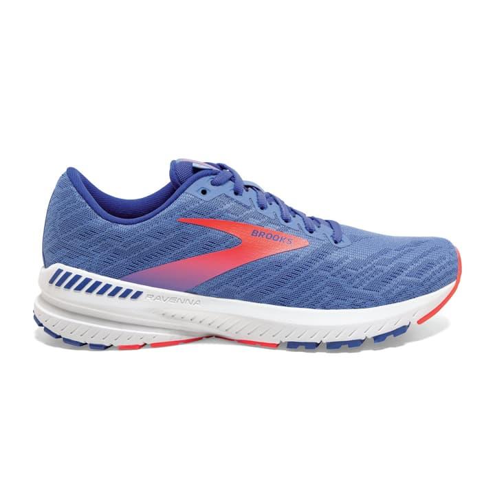 Ravenna 11 Scarpa da donna running Brooks 492879337540 Colore blu Taglie 37.5 N. figura 1