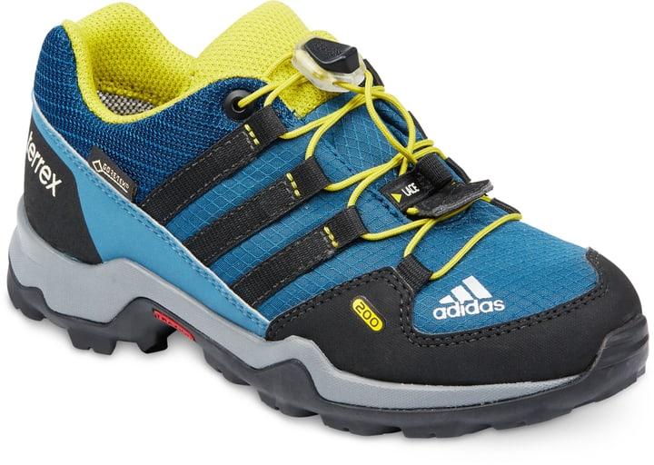 Terrex GTX Kinder-Multifunktionsschuh Adidas 460852832040 Farbe blau Grösse 32 Bild-Nr. 1
