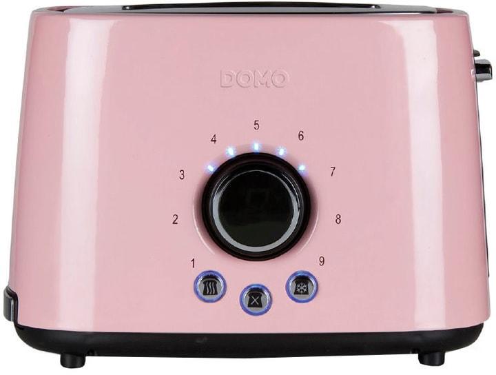 DO952T Toaster Domo 717489800000 Bild Nr. 1