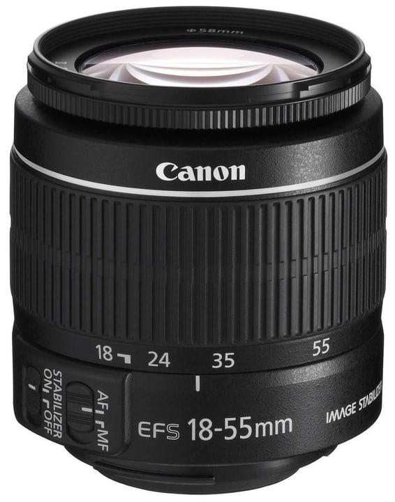 EF-S 18-55mm 3.5-5.6 IS II Objectif Canon 785300127780 N. figura 1