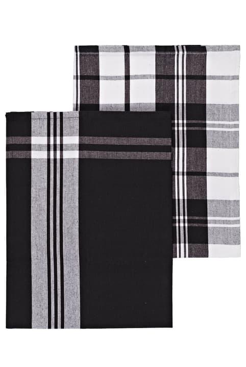 Asciugapiatti in Cucina & Tavola 700360500020 Colore Nero Dimensioni L: 50.0 cm N. figura 1