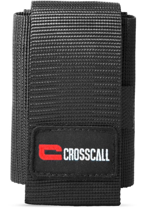 New-Protective sleeve L nero CROSSCALL 785300125340 N. figura 1