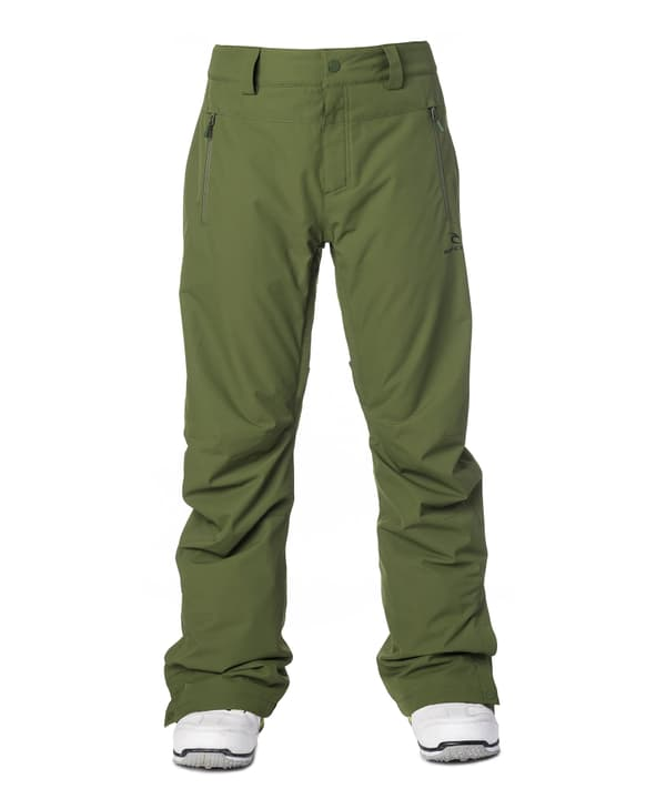 Base PT Pantalon de neige pour homme Rip Curl 460354700367 Colore oliva Taglie S N. figura 1