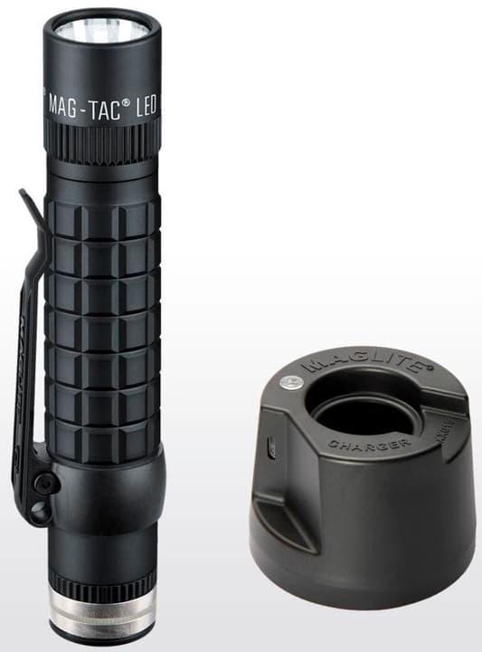 MAG-TAC rechargeable torcia elettrica Maglite 785300149209 N. figura 1