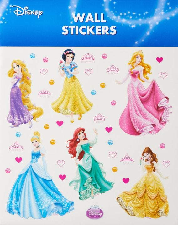 DISNEY Wall Sticker Princess 433017900038 Grösse B: 30.0 cm x H: 30.0 cm Bild Nr. 1