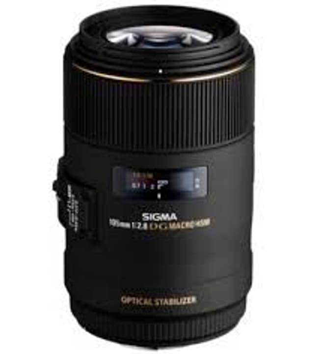 105mm/2,8 EX DG MA OS HSM NI Sigma 785300126161 Bild Nr. 1