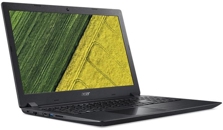 Aspire 3 A315-31-C6MR Notebook Acer 785300131449 Bild Nr. 1
