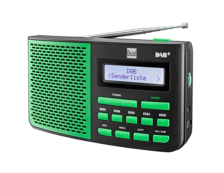 DAB 4.1 SG radio DAB+/FM - Vert Dual 773024100000 Photo no. 1