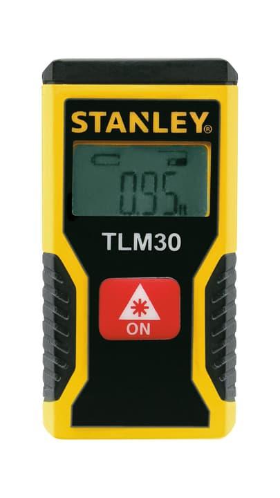 TLM 30 Mini Laser-Entfernungsmesser Stanley Fatmax 616684200000 Bild Nr. 1