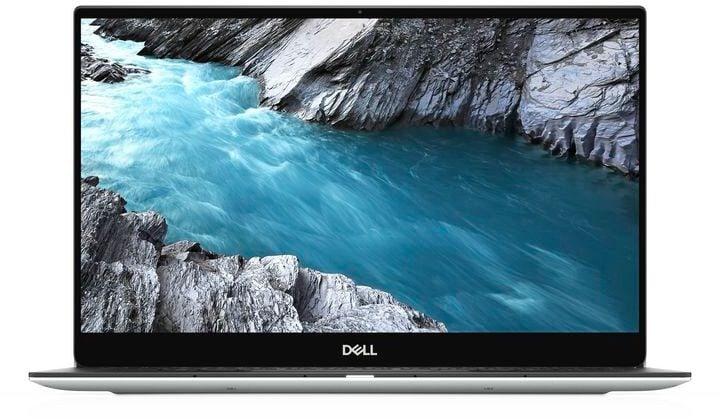 XPS 13 7390-06WTF Touch Ordinateur portable Dell 785300150934 Photo no. 1