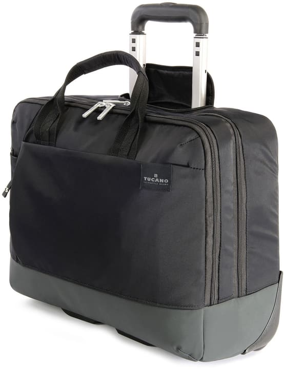 "Agio Travel  sac 15,6"" - noir Tucano 785300132285 Photo no. 1"