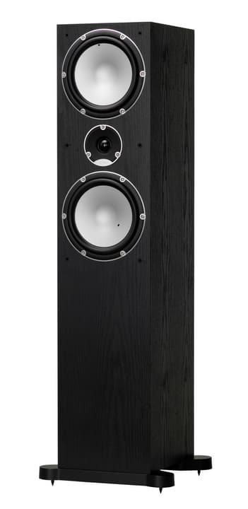 Mercury 7.4 (1 Paar) - Black Oak Standlautsprecher Tannoy 785300122809 Bild Nr. 1