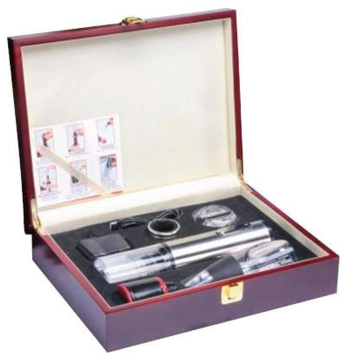 Sommelier ensemble PACK8 Climadiff 785300144687 Photo no. 1
