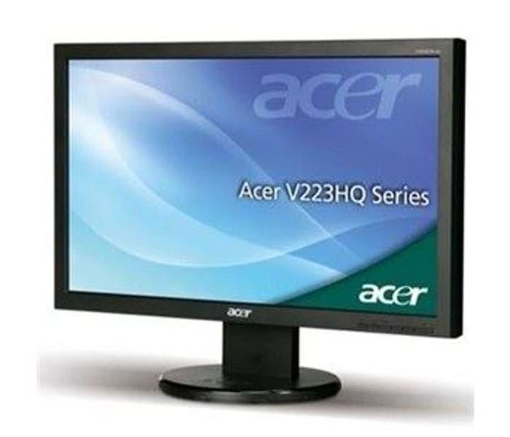 Acer V223HQbmd Monitor 95110000700013 Bild Nr. 1