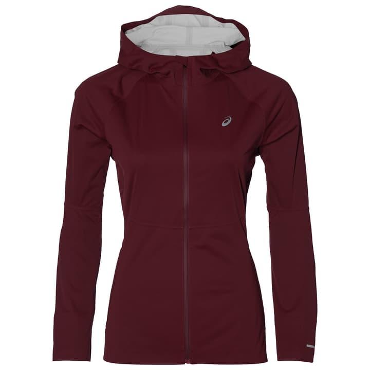 Accelerate Jacket Damen-Jacke Asics 470178100388 Farbe bordeaux Grösse S Bild-Nr. 1