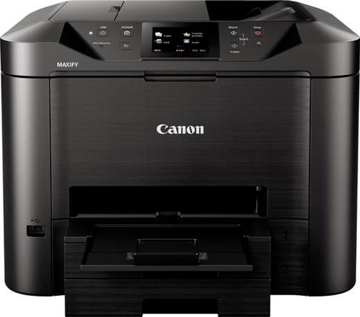 Maxify MB5450 stampante / scanner / fotocopiatrice / fax / Fr. 45.- Canon Inkjet Cashback Canon 785300134637 N. figura 1