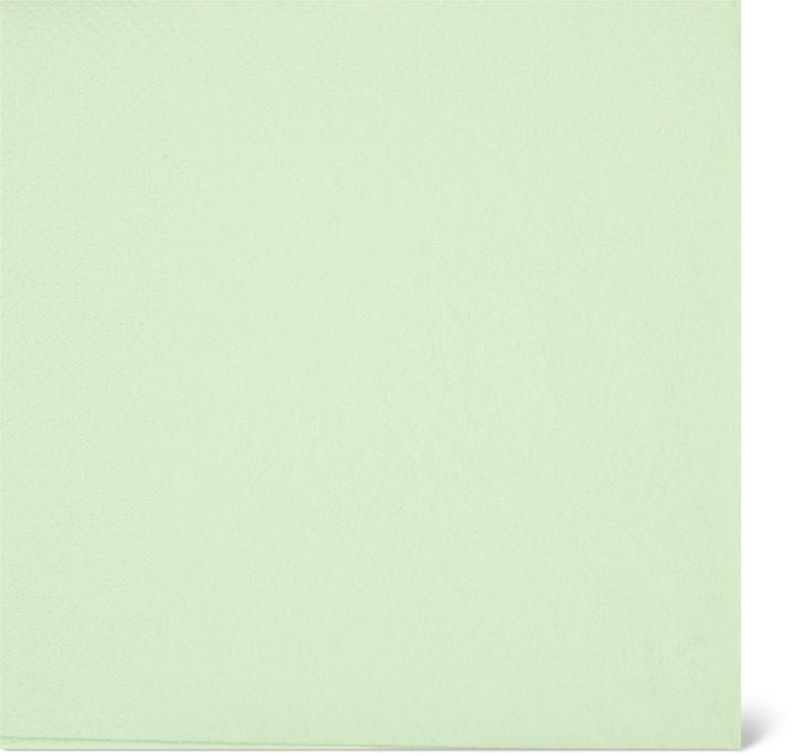 Tovaglioli di carta, piegati 1/8 Cucina & Tavola 705469100000 N. figura 1