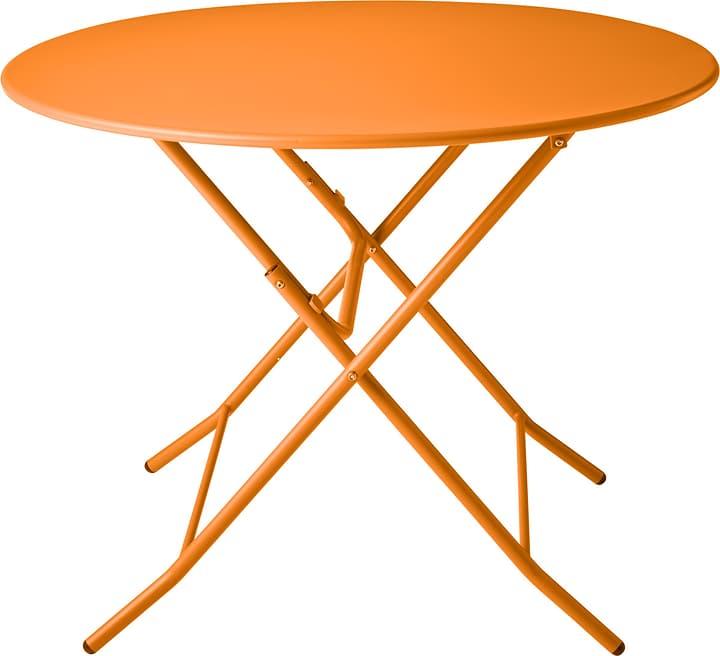 YUCATAN Table pliante 753177100000 Photo no. 1
