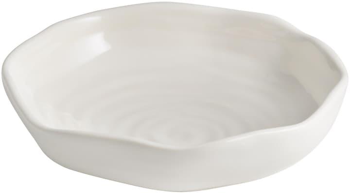 CRAFT Piatto fondo 440186601711 Colore Bianco Dimensioni A: 3.8 cm N. figura 1
