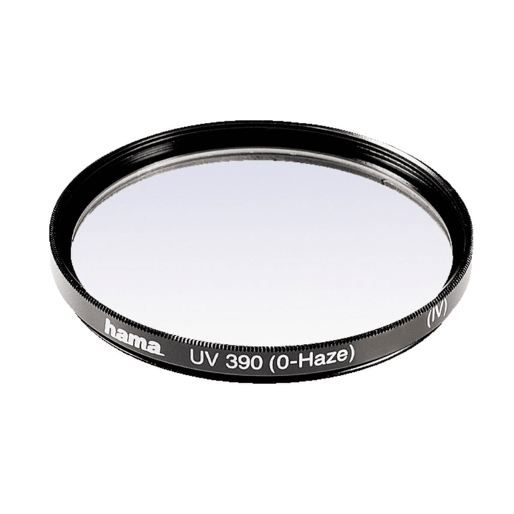 UV 390 Ø 58mm Filtre UV Hama 793107900000 Photo no. 1