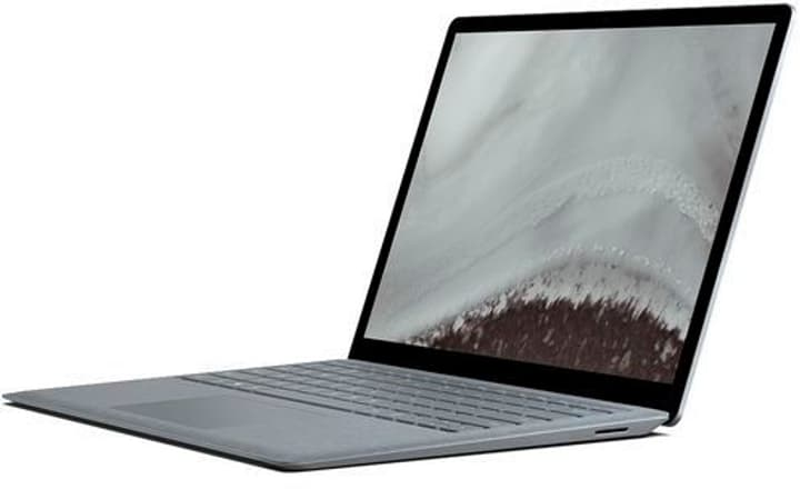 Surface Laptop 2 i5 8GB 256GB platinum Microsoft 785300141440 Bild Nr. 1