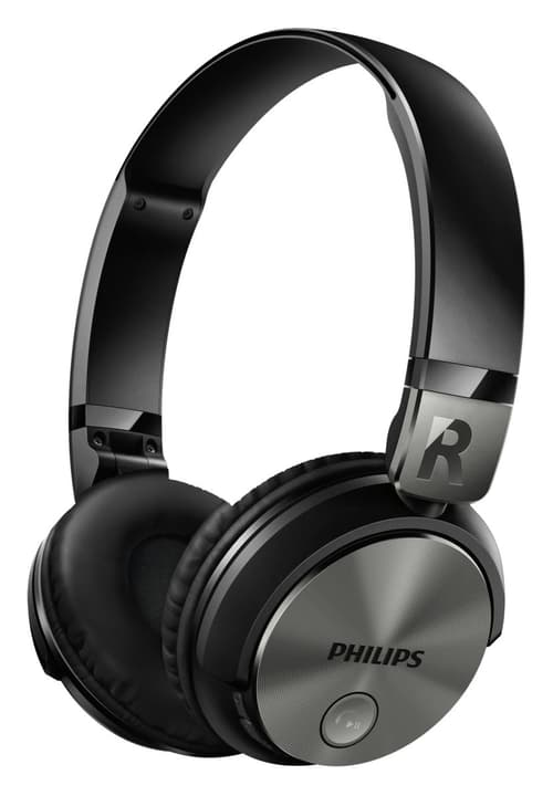 SHB3185BK/00 Casque On-Ear Philips 772771500000 Photo no. 1