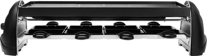 8 Basic 1100 Fornello da raclette e grill Mio Star 717456800000 N. figura 1