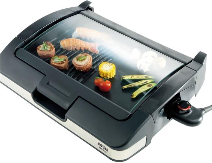 Barbecue 2200 Tisch- & Balkongrill Mio Star FG0000190000 Bild Nr. 1