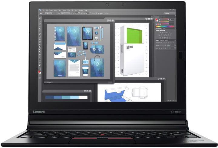 ThinkPad X1 Tablet 20JB001CMZ Lenovo 785300131632 Photo no. 1