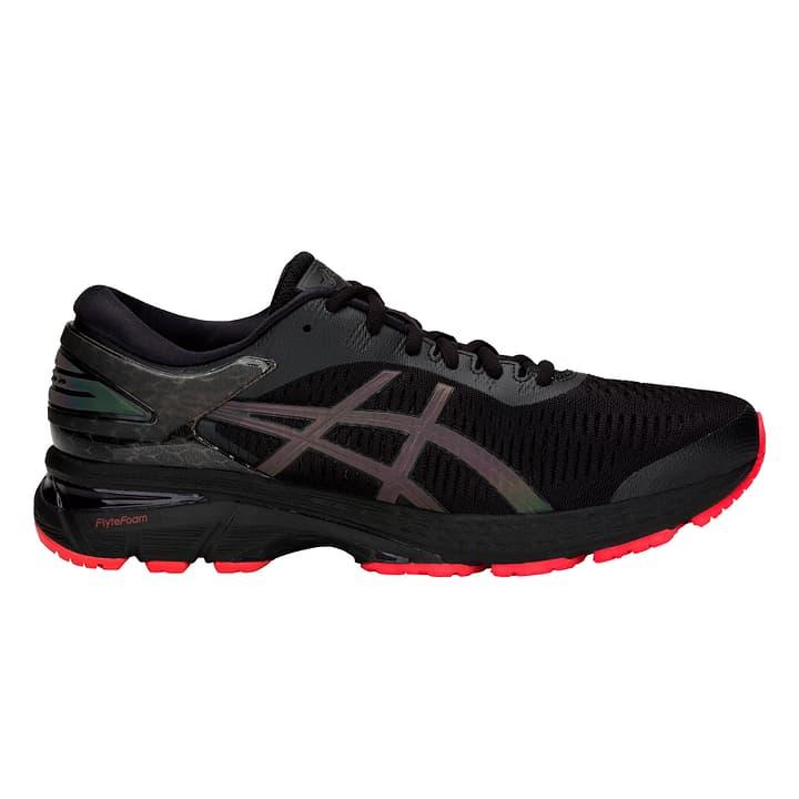 Gel Kayano 25 Lite Show Chaussures de course pour homme Asics 463233141520 Couleur noir Taille 41.5 Photo no. 1