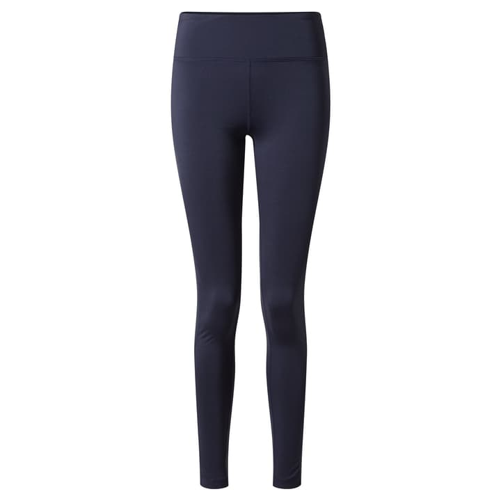 Luna Pantaloni da trekking da donna Craghoppers 465762504043 Colore blu marino Taglie 40 N. figura 1