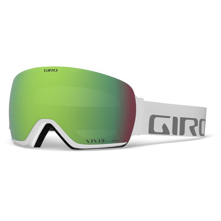 Article Vivid Goggles Giro 461839600110 Couleur blanc Taille one size Photo no. 1